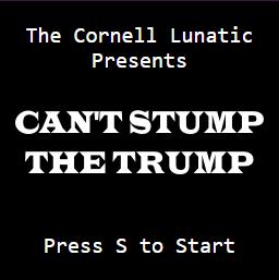 stumptrump